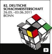 Deutsche Meisterschaft 2011